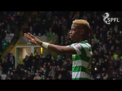 Magic Musonda dazzles on Celtic debut!