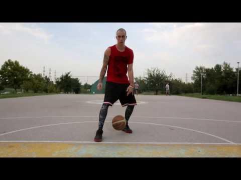 Tricky - Skola Basketa - Matrix Slow Motion