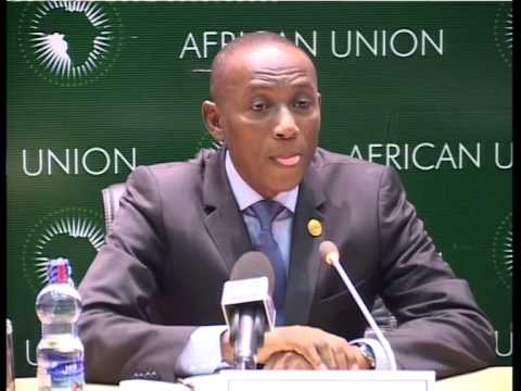 Press Briefing of the  Chief of Staff of AUC