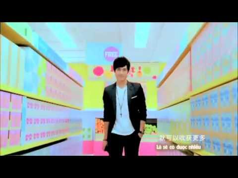 [Vietsub] Magic of love - Jin Sha
