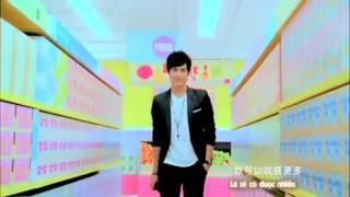 Download [Vietsub] Magic of love - Jin Sha Mp3