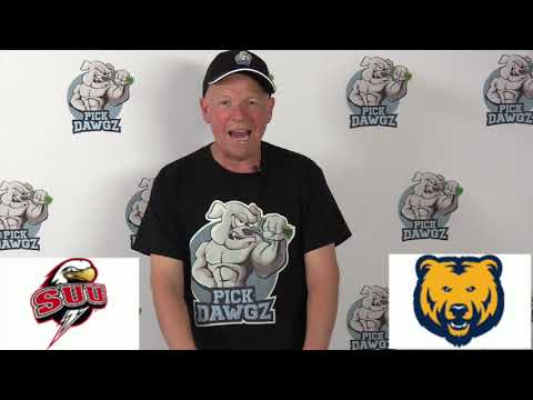 Northern Colorado vs Southern Utah 2/20/20 Free College Basketball Pick and Prediction CBB Betting