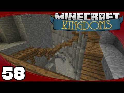 Kingdoms - Ep. 58: Ravine Town Paths