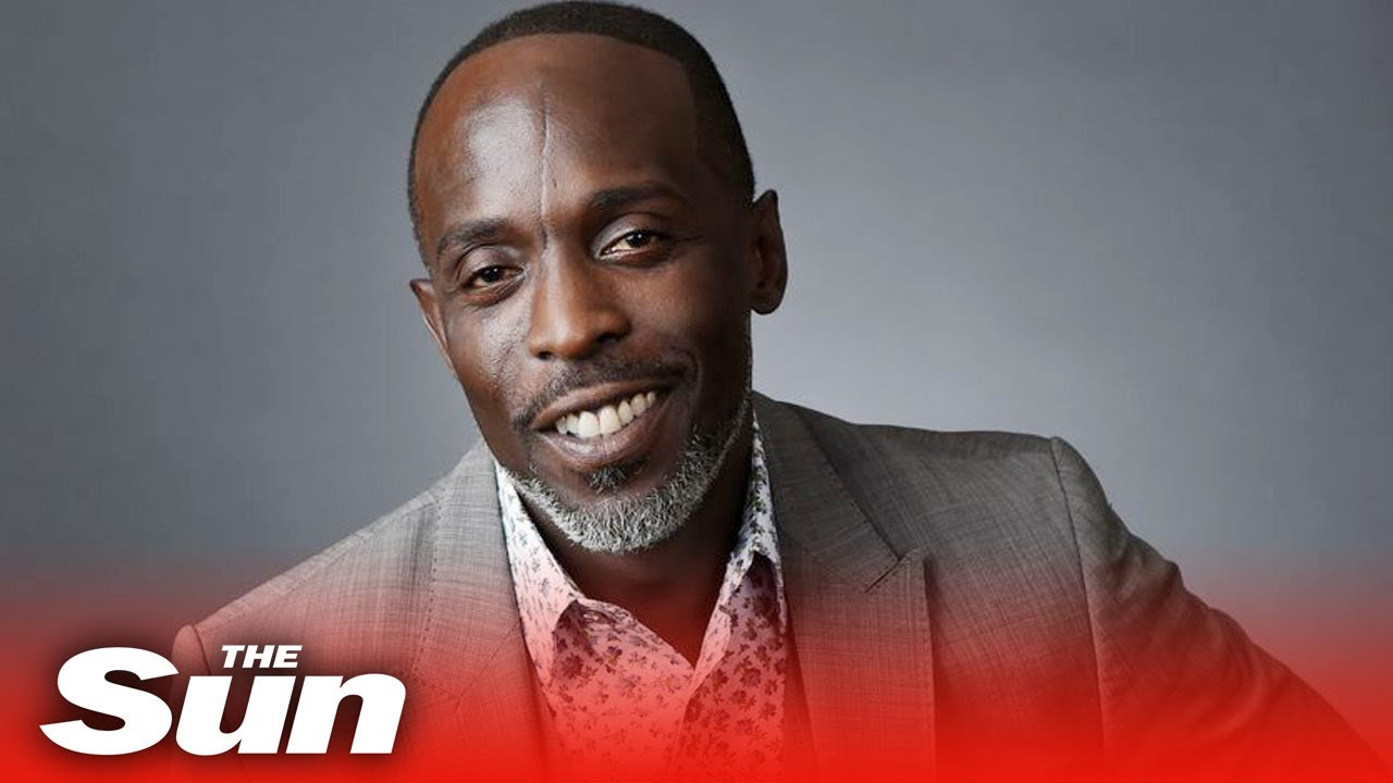 Michael K. Williams: Tributes to 'The Wire' Actor Pour In