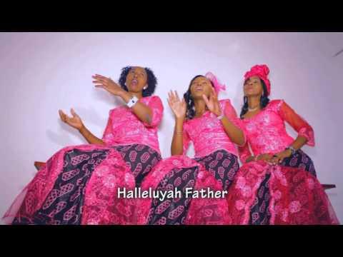 Pastor Anthony Musembi Nishike Mkono Latest 2015 Official Video