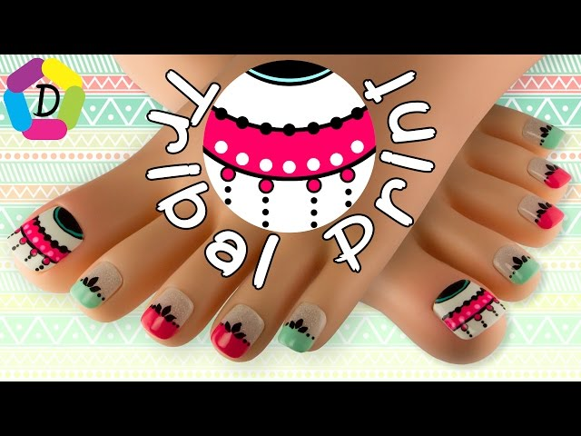 Decolor Nails - YouTube Gaming