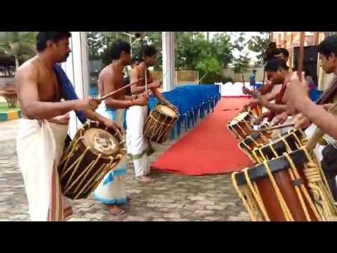 R R College of Pharmacy Bangalore Onam festival celebrations Sep 2016