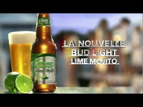 Bud light lime mojito youtube bud light lime mojito aloadofball Image collections