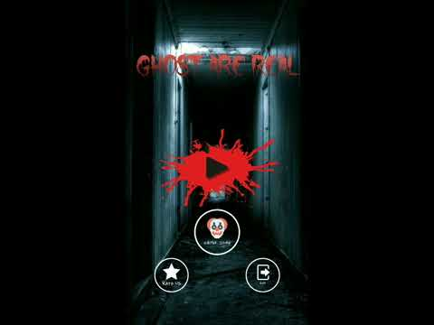 Scary Ghost Prank Horror Sound - Apps on Google Play