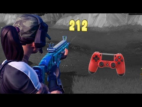 How to Improve your Aim with a Controller