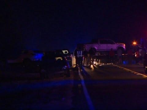 Fatal Halloween Crash in Eastern Mississippi