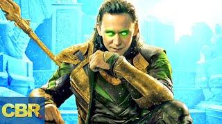 Loki's 25 Hidden Magical Powers And Abilities