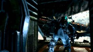 Dead Space 3 All In The Suit That You Wear Trailer