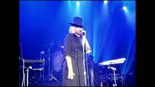 Erykah Badu - Rimshot LIVE in Chicago March 28th 2013