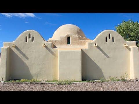 America's Eco Mosque And Retreat