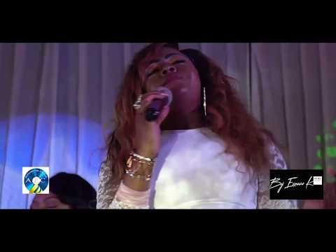 ATL FOR CHRIST I Lokumu eza ya yo I Sr. Divine K. l  Concert April 2018