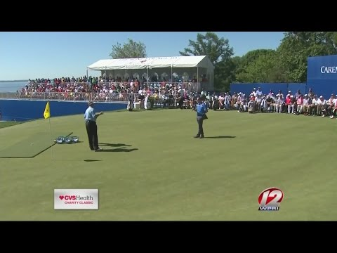 CVS Charity Golf Classic Preview