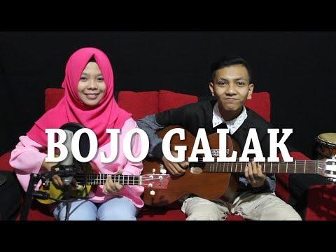 Download Lagu Ferachocolatos - Bojo Galak (Cover)