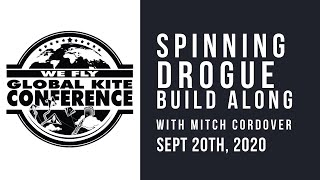 WFGKC - Spinning Drogue - Mitch Cordover  - Virtual Recording Session