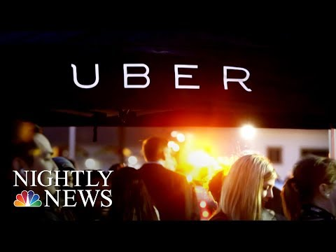 Uber's Scandal-Plagued 2017 Explained From Sexual Harassment To Travel Ban | NBC News