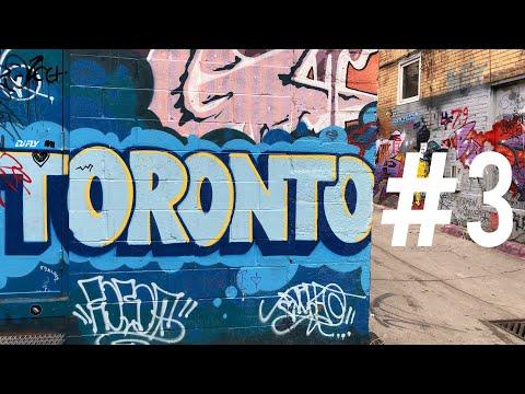 Vlog Toronto #3 - zakupy w Walmart: elf, physicians formula, biore, l'oreal, Zoella