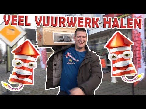 Zena vuurwerk kopen + RAKET LANCEREN (450 METER HOOG & ROOK) 😆 from YouTube · Duration:  13 minutes 18 seconds
