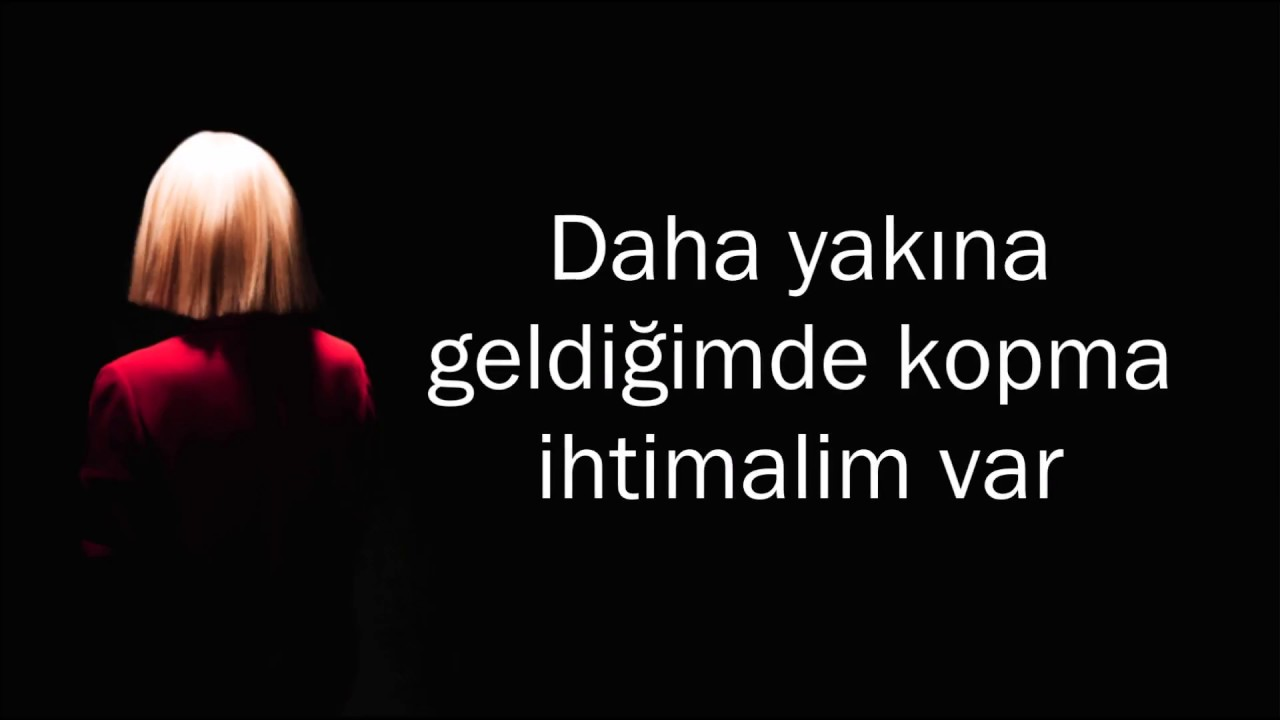 Sia - Elastic Heart (Türkçe Çeviri) - YouTube
