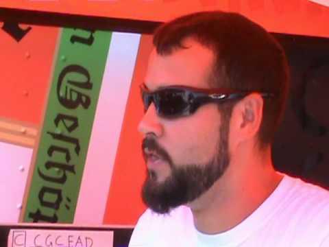 2010 Rockstar Mayhem Fest Dallas: Rob Arnold Interview