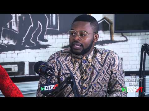 DZRPT Breakfast Club: Falz TheBahdGuy