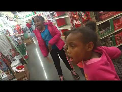 Download Youtube: VLOGMAS DAY 9 2017     THE KIDS HAVE GONE WILD!!!     SHOPPING GOT CHRISTMAS