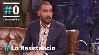 LA RESISTENCIA - El unboxing | #LaResistencia 03.04.2018