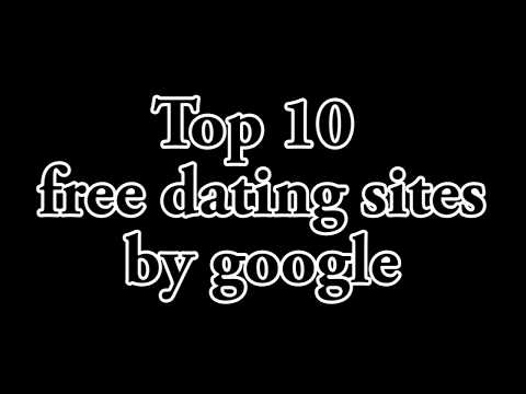 Top 10 Free Dating Sites