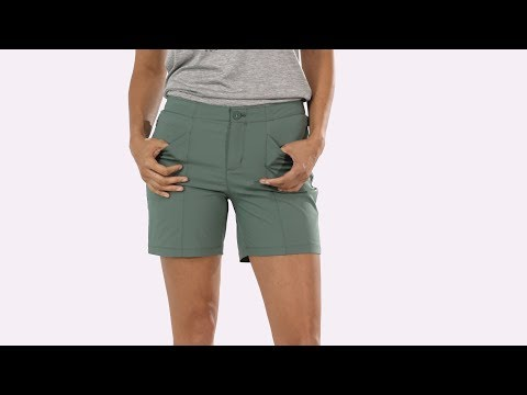 0c395156a Patagonia Women s Endless Ride Liner Shorts - 7 3 4