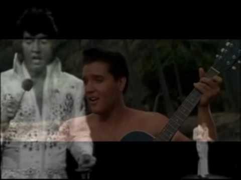 Elvis Presley - NO MORE (new edit)