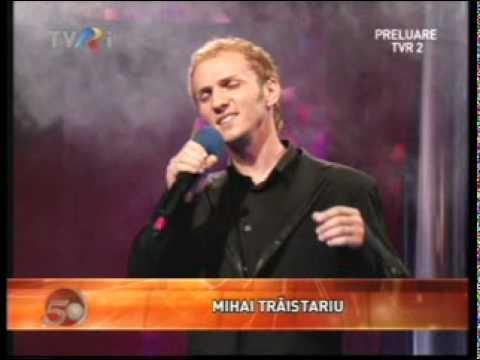 Mihai Traistariu - Why - LIVE