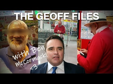 The Geoff Files