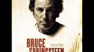 Watch Bruce Springsteen Magic video
