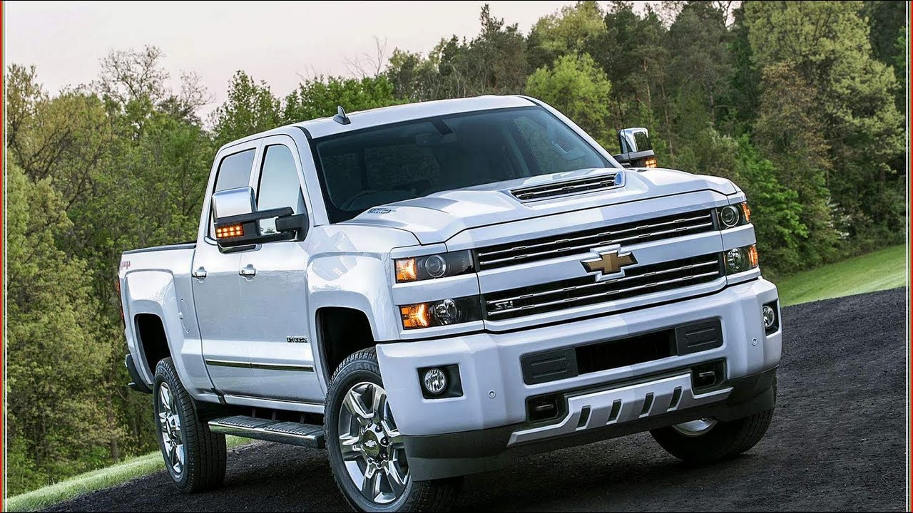 Chevrolet Silverado 2017 2500hd Sel High Country Pics