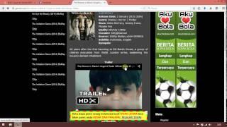 Video Cara Download Film di Ganool Full Speed download MP3, 3GP, MP4, WEBM, AVI, FLV November 2018