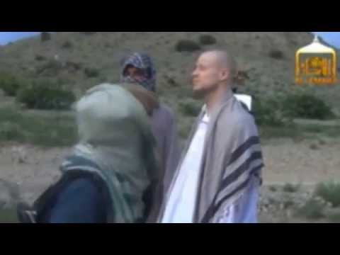 Raw: Taliban Releases Sgt. Bergdahl In Afghanistan