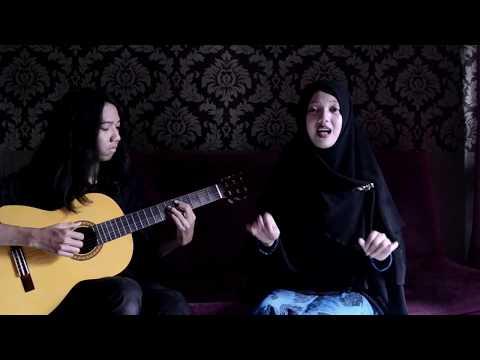 Mojang Priangan - Nining Meida (Cover Song by Wild Ant)