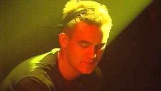 Special D - Home alone  (Live at Viva Club Rotation 2003)