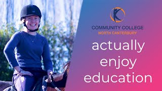 Community Colleges NZ - North Canterbury