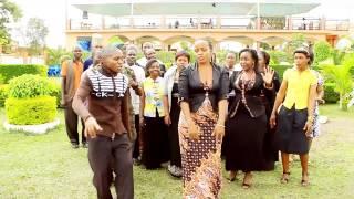 Funa Esuubi   ALL ARTIST (SOADA PROJECT UGANDA) Official Video  Full HD 1080i thumbnail
