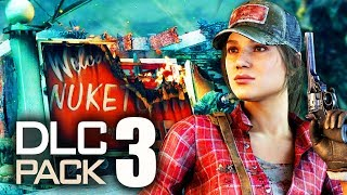 FIRST DETAILS ON DLC 3 & MORE FOR BLACK OPS 4 ZOMBIES...