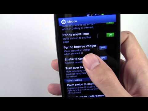 TouchWiz UI Review On Samsung Galaxy S3