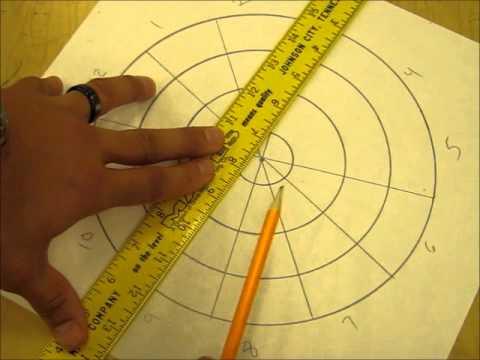 Steps 1-3 of making a color wheel.wmv