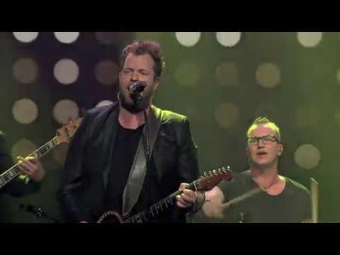 Paveier - Nie mehr Alkohol (Offizielles Live-Video)