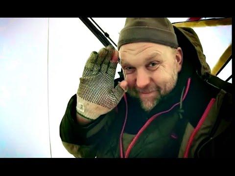 Фидер со льда. Оснастка и принципы ловли фидерной снастью зимой