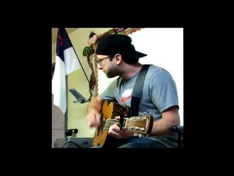 Brandon Heath 4 unplugged visit to Amite Christian School